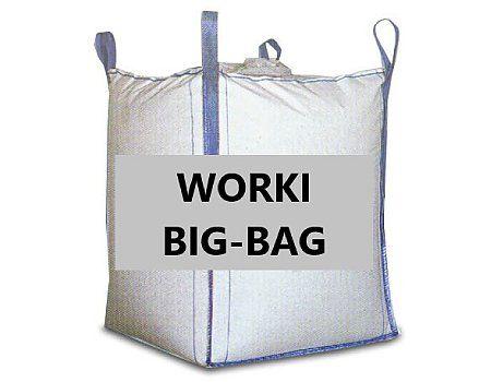 Worki big bag, HRUBIESZÓW, Odbior i Dostawa z Zamościa 500kg, 1000kg