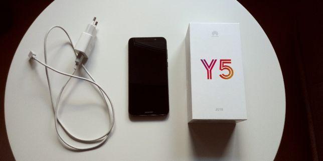 Huawei Y5 sprawny, bez rys, bez wad