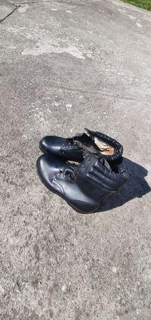 Buty wojskowe wz .919