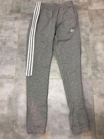 Nowe Dresy Adidas - Roz S/100% Oryginalne