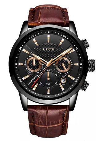 Relógios LIGE Novos
