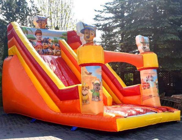 STD Sprzedaż Dmuchańce Zjeżdżalnie Place Zabaw Zamki Dmuchane Baseny