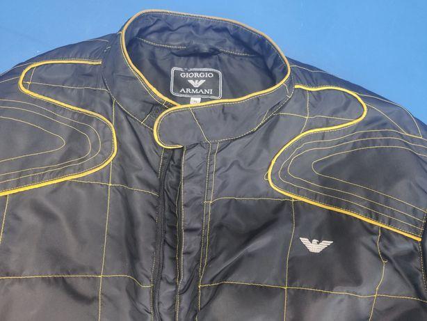 Чоловіча Мужская куртка Armani L