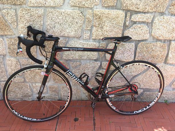 Bicicleta BMC teammachine SLR01