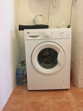 Maquina Lavar Roupa 5Kg