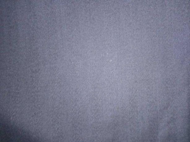 Ткань серая костюмная