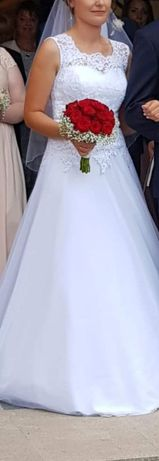 Suknia ślubna Anabelle