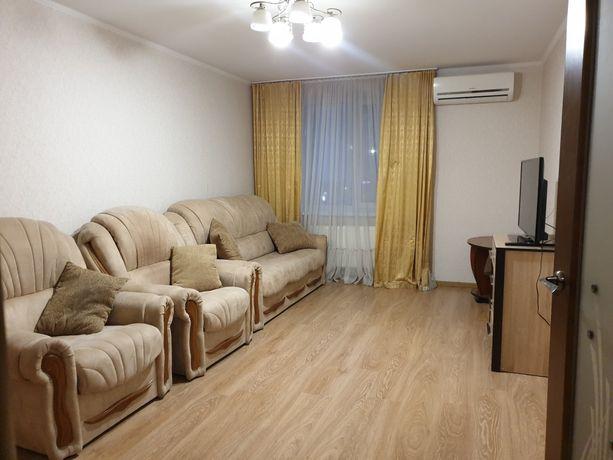 Аренда квартиры в ЖК Счастливый (Щасливий), Петропавловская Борщаговка