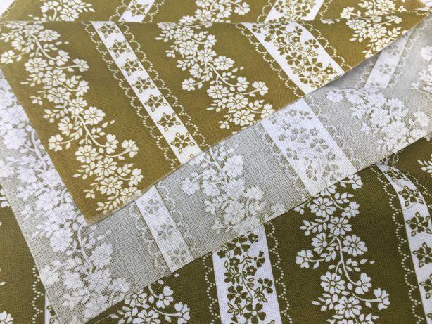 tkanina / materiał do szycia / bawełna