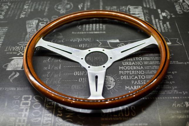 kierownica drewniana NARDI Torino Classic 365mm