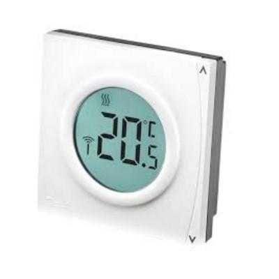 Cyfrowy termostat pokojowy Danfoss RET2000MS Polecam