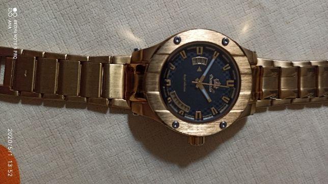 Relógio Homem 18 K