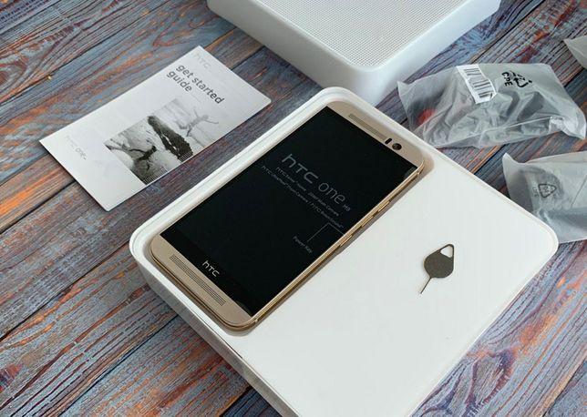 Новый HTC ONE M9 с Гарантией  ( HTC M10 )