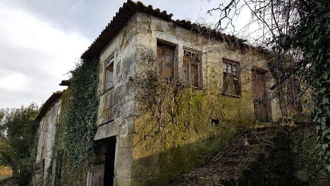 Quinta de Rabuide - Águas Santas - Braga