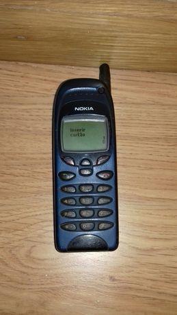 Nokia 6150 com carregador