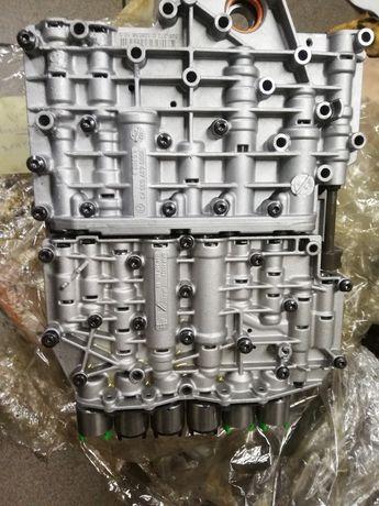 5hp19 sterowanie, blok elektro-hydrauliczny
