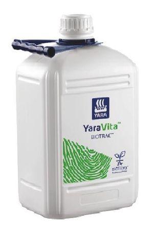 YaraVita Biotrac cena za 1 litr netto