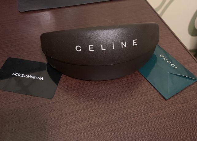 Celine Italy солнцезащитные очки оригинал в чехле