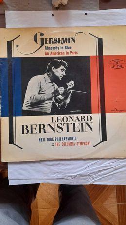Leonard Bernstein: Błękitna rapsodia, Amerykanin w Paryżu