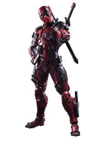 Дэдпул (Deadpool) дедпул