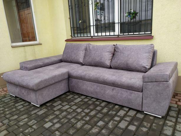Новинка року 2021 !!! Новий диван всього за 14500 !!!
