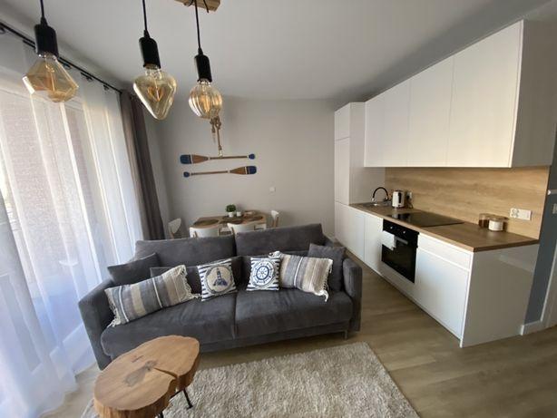 Mieszkanie Gdańsk wynajem nad morzem  2 pokoje