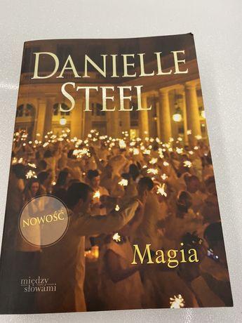 Magia Daniel Steel