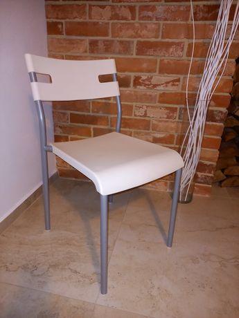 4 krzesła LAVER IKEA