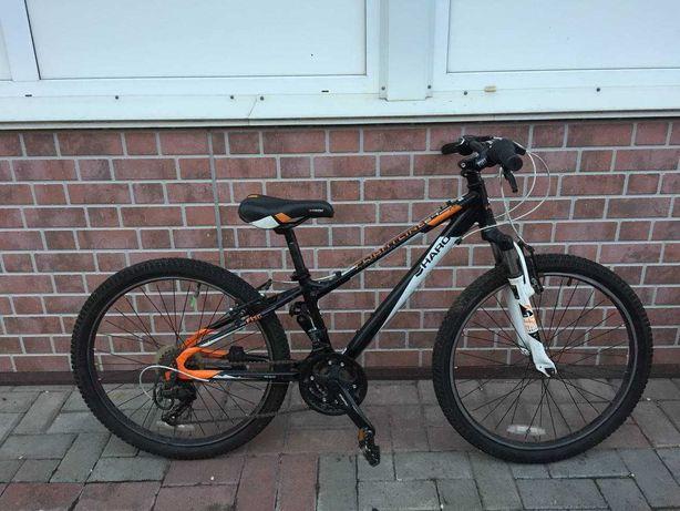 Велосипед haro bikes flightline 24 ТОРГ