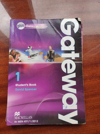 Gateway 1 podręcznik