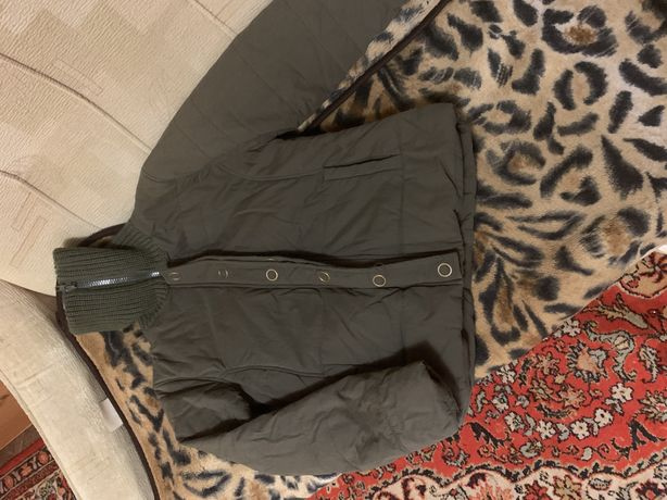 Куртка для девочки на 162