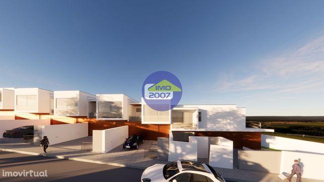 Moradias V3 Luxo com rápidos acessos Gaia e Porto