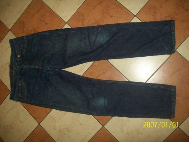 Levis 501 spodnie jeans W32 L32
