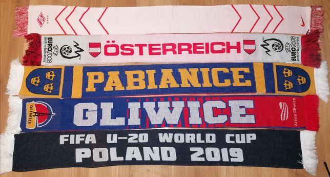 Szal Szalik Spartak Moskwa Austria Polska