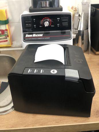 Продам Pos принтер