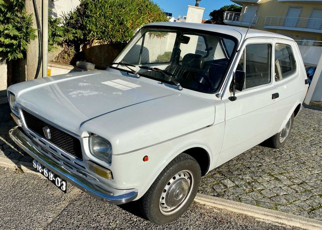 FIAT 127 colecionador