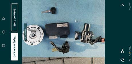 Moduł sterownik stacyjka kluczyk, Honda CBR 1000RR SC57 A