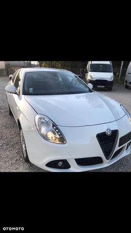 Alfa Romeo Giulietta Sprzedam Alfa Romeo Giulietta