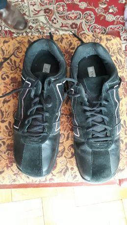 Adidasy, buty sportowe czarne Steve Madden