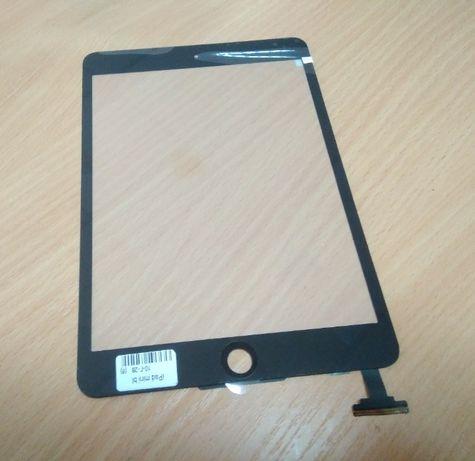 Сенсор тачскрин iPad Mini, Mini 2 Retina (A1453/ A1454/ A1455) черный