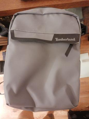 Oryginalna torba/listonoszka męska TIMBERLAND, Stan bardzo dobry