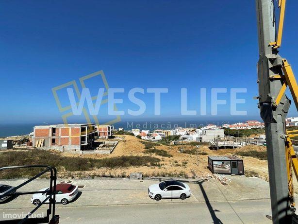 Apartamento em Ericeira - apartamento T3 com terraço de 1...