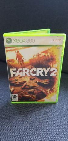 Farcry 2 na Xbox 360