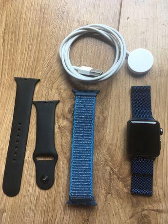 Zegarek smartwatch  Apple Watch 3