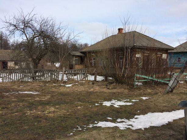 Продажа дома Семеновка Черниговской области