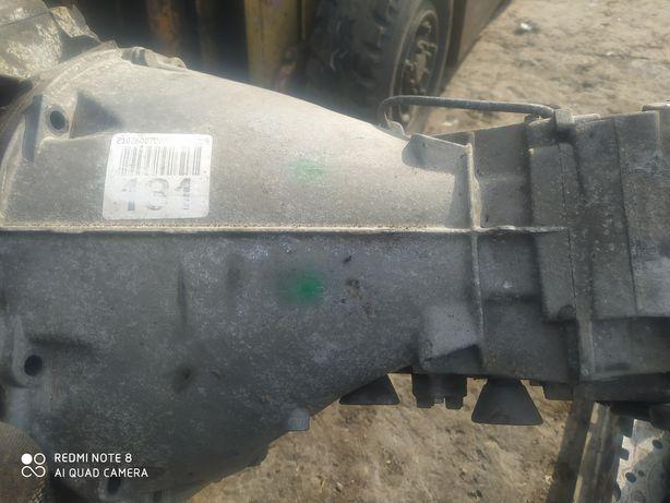 КПП мерседес Mersedes W210  2.4 бензин/ /2102610001