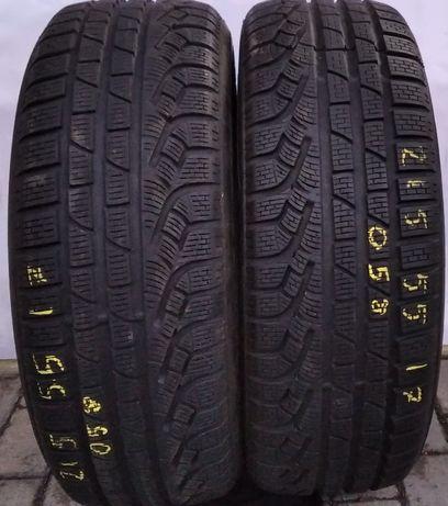 215/55R17 98H Pirelli SottoZero
