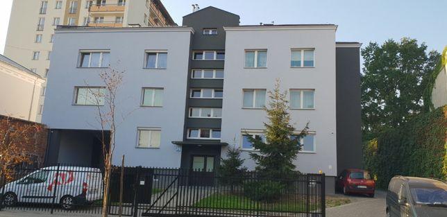 mieszkanie w centrum- Kelles Krauza