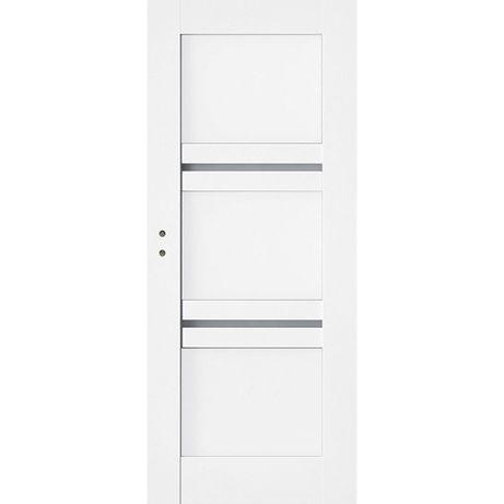Drzwi wewnętrzne DALIA WINDOOR - prawe, pełne