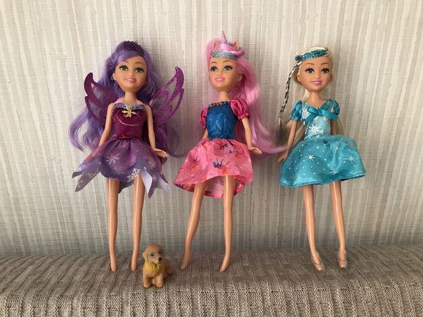 Ляльки Sparkle Girlz